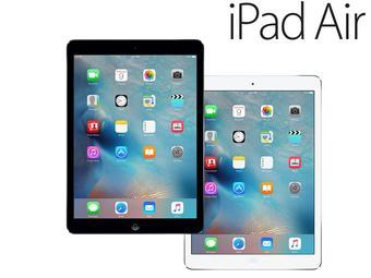 iPad air 16gb + 4g voor €335,90 @ iBood