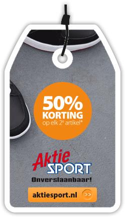 [LAATSTE DAG] 50% korting op tweede paar schoenen bij veel winkels (Schoen6Daagse)