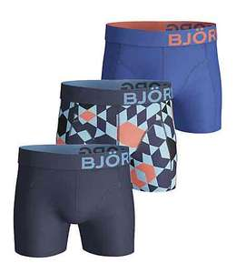 3=2 in Bjorn Borg outlet + 15% code