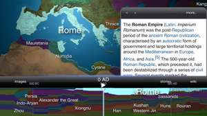 App World History Atlas HD with 3D gratis (was €8,99) @ App Store