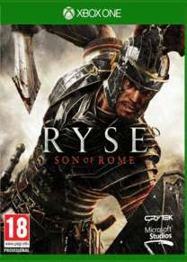 Ryse: Son of Rome (Xbox One) (preowned) game voor € 28,71 @ Game.co.uk