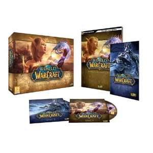 PC DVD World Of Warcraft: Battlechest 3.0 voor €6 @ Bart Smit