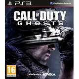 Call of Duty Ghosts (PS3/Xbox 360/PC) voor €9,99 @ Dixons