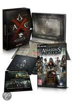 Assassins creed: syndicate - the rooks edition PC voor 19,99 @ bol.com