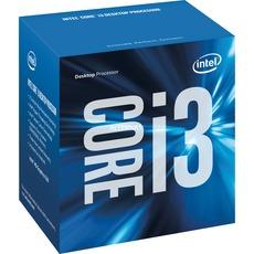 Intel® Core i3-6100 socket 1151 processor @ Alternate.nl