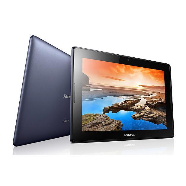 Lenovo IdeaPad 8 inch tablet voor €99,- @ Wehkamp