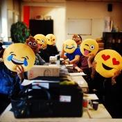 Emoji kussens va €2 Gratis verzending! @ Amazon.de