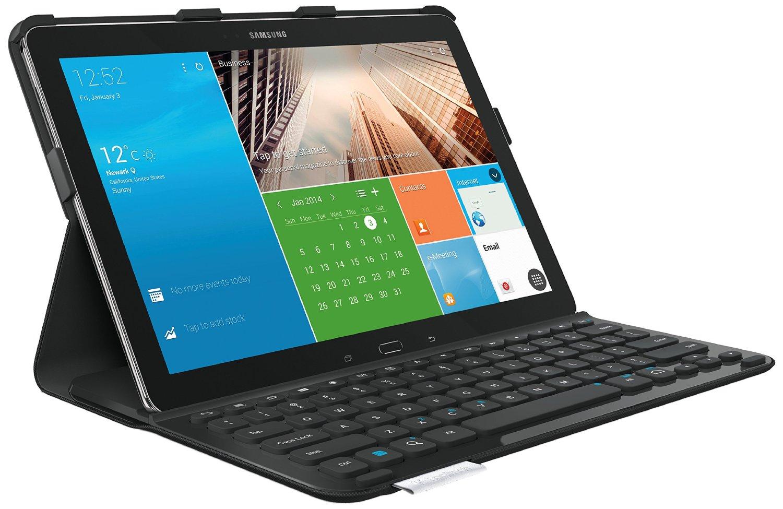 Logitech Pro toetsenbord for Galaxy TabPro & NotePro 12.2 voor €25,80 @ Amazon.de