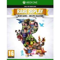 [UPDATE] Rare Replay (Xbox One) voor €11,87 @ TheGameCollection