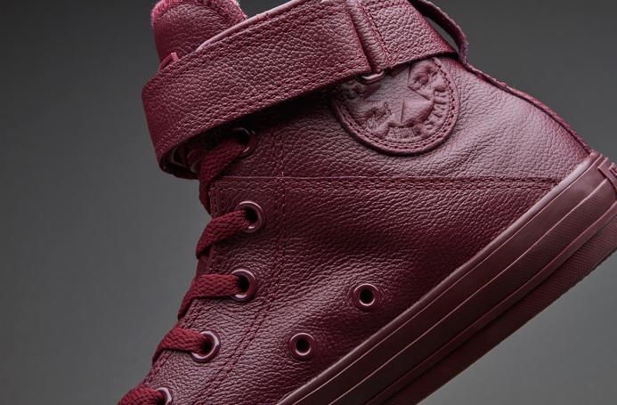 Verschillende Converse (All Stars) voor €19,99 en €29,99 @ Foot Locker