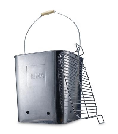 [UPDATE] Barbecue-emmer voor €10 @ HEMA