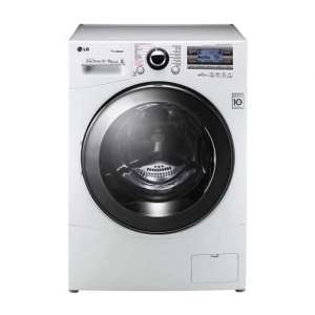 LG F1612WD wasmachine voor €549 @ Redcoon