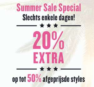[UPDATE] SALE + 25% extra korting @ Tom Tailor