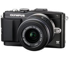 Olympus PEN E-PL5 Systeemcamera + 14-42mm II R voor €299 @ Bol.com & Kamera Express