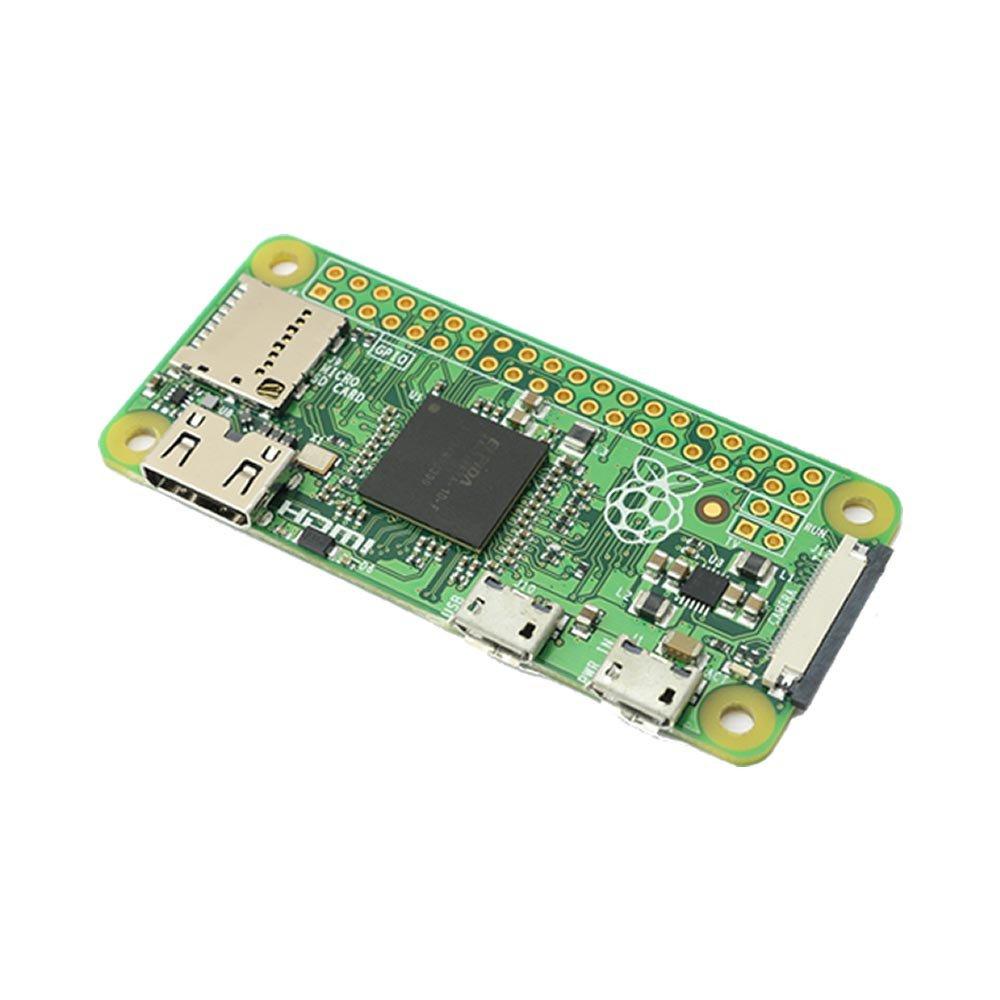 Een computer voor minder dan €10,- Raspberry Pi Zero