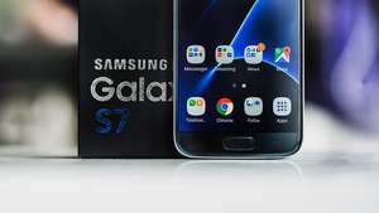 Samsung Galaxy S7 Mediamarkt 35 Euro per Maand T-Mobile