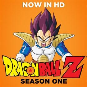 Dragon Ball Z Season 1 HD gratis @ Microsoft