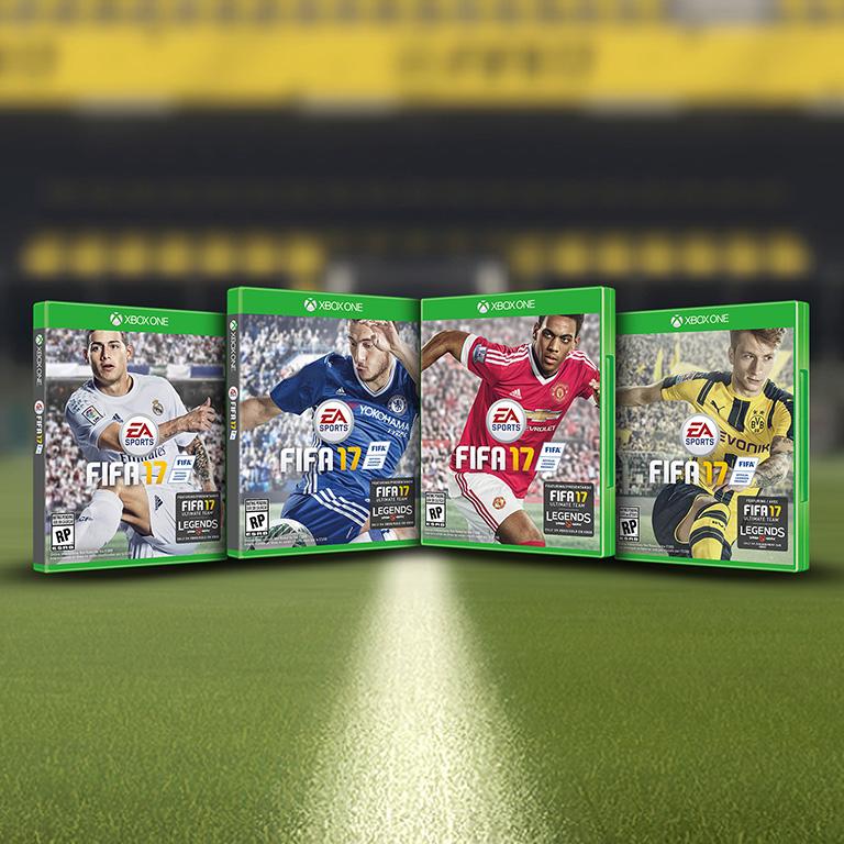 Gratis FIFA 3-Match Loan Player en FUT Gold Pack