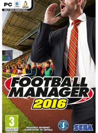 Football Manager 2016 PC/Mac (Steam) voor €11,39 @ CDKeys