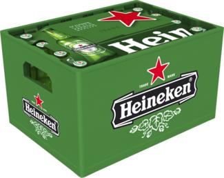 Krat Heineken voor €9,99 + gratis thuisbezorgd @ Gall & Gall