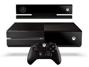 Microsoft Xbox One 500GB + Kinect voor €399,- @ Intertoys