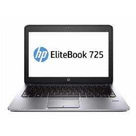 "HP EliteBook 725 G2 (12.5"") voor €538,39 @ Misco Nederland"