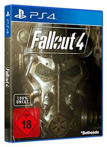 Fallout 4 Day One Edition (PS4/PC) voor €17 @ Amazon.de