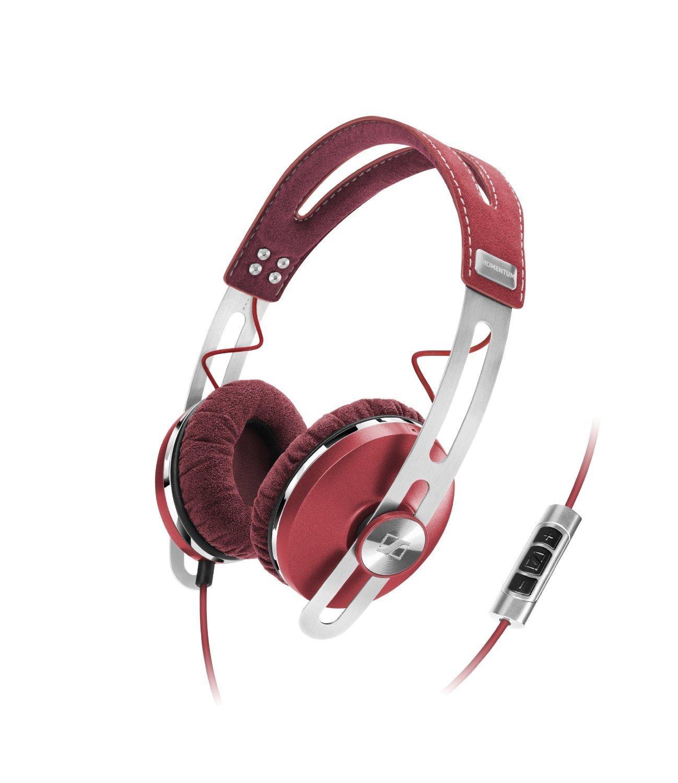 Sennheiser Momentum On-Ear koptelefoon voor ca. €74,69 @ Amazon.uk