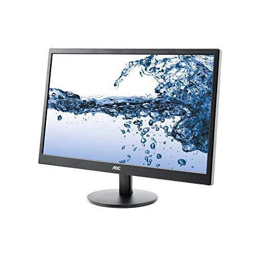 AOC E2270SWHN monitor tijdelijk voor €83,16 @ Amazon.de