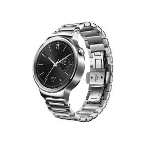 [Amazon.com Prime Day] Huawei Watch Classic (RVS band) voor €250