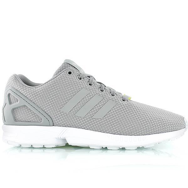 Adidas ZX FLux (Grijs) voor € 68,52 @ Kickz
