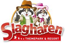 UPDATE: Kaartje Attractiepark Slagharen voor maar € 7,92