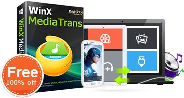 WinX MediaTrans 2.0