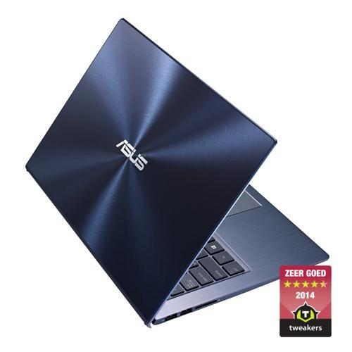 Asus laptop UX302LA-C4008H 'Zenbook Touch' voor €999 @ Modern.nl