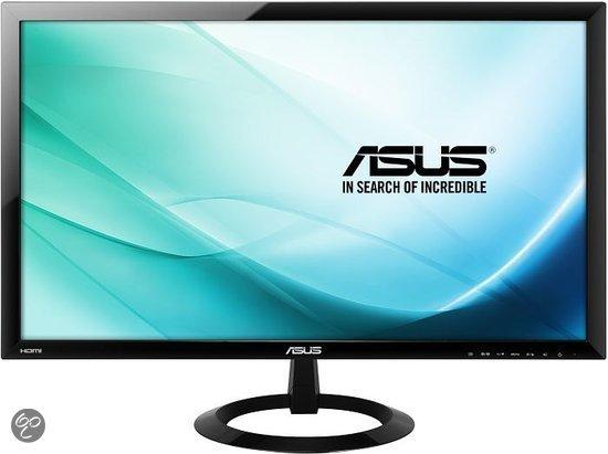Asus VX248H Monitor voor € 149,- @ Bol.com