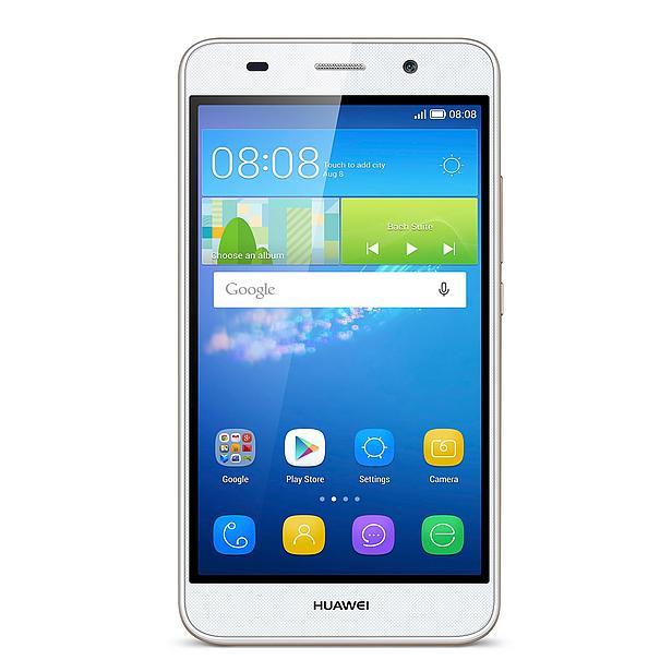 Huawei Y6 Dual-Sim smartphone voor €109 @ Wehkamp