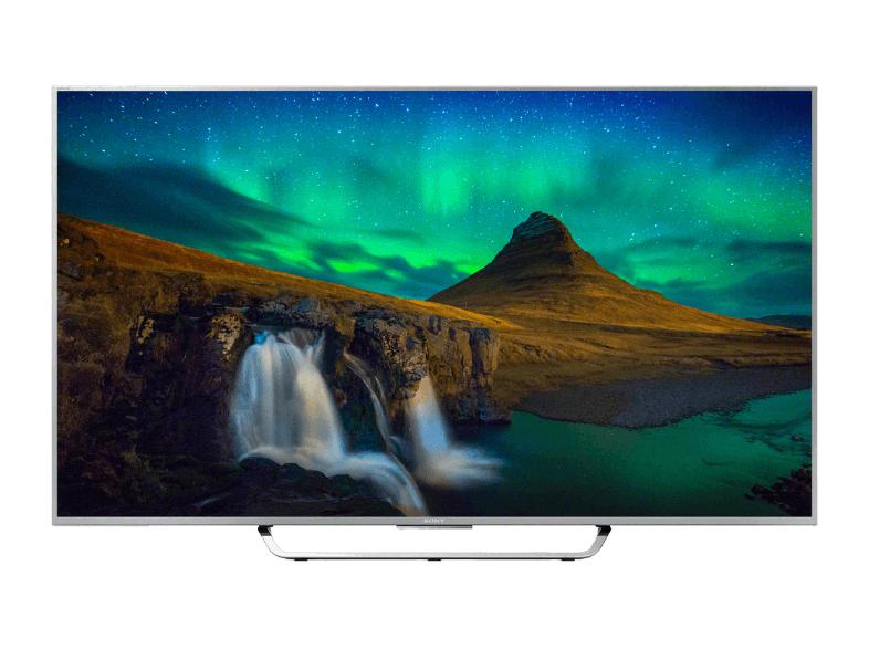 "SONY Bravia 55"" 4K 3D UHD TV KD-55X8507C @ Mediamarkt"