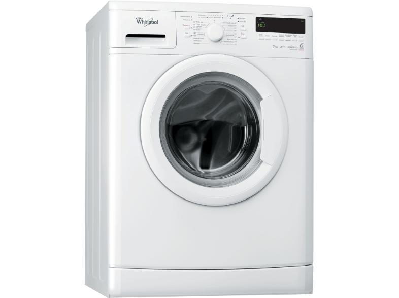 Whirlpool AWO/C 7350 wasmachine voor €279 @ Media Markt