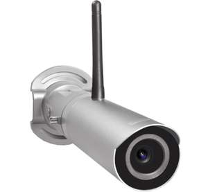 Sitecom WLC-4000 WiFi Home Cam Outdoor voor €150 @ Coolblue