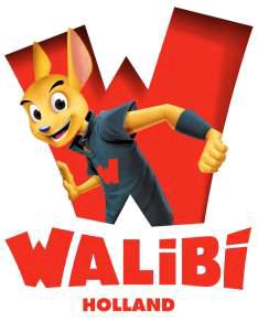 Kaartje Walibi voor maar € 21,50