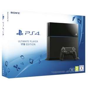 Playstation 4 (1TB) + Dishonered voor €321,45 @ Redcoon