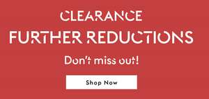 [UPDATE] CLEARANCE sale - veel designer fashion met 80-84% korting - @ The Outnet