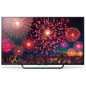 Sony 55 inch LED Ultra HD TV KD55X8005CB voor €869 @ BCC