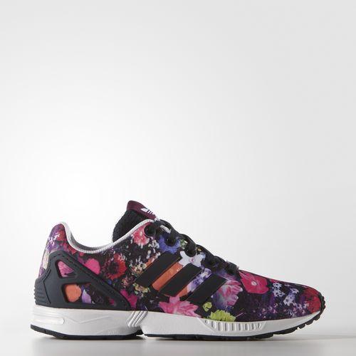 ZX Flux (32, 36, 38 2/3)  voor €27,96 @ Adidas