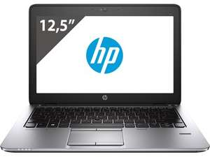 "HP EliteBook 725 G2 (12.5"") voor €449 @ Paradigit"