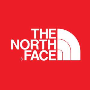Sale in The North Face webshop