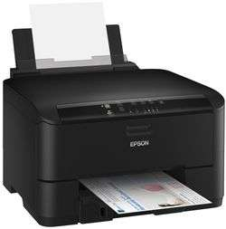Epson WorkForce Pro WP-4025 DW voor € 139,- @ Coolblue