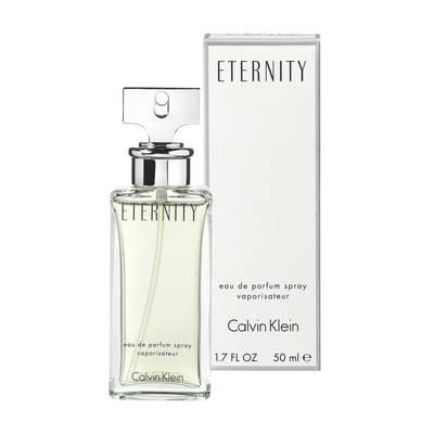 Calvin Klein Eternity eau de parfum 50 ml €19 @ Kruidvat (+ andere topgeuren)