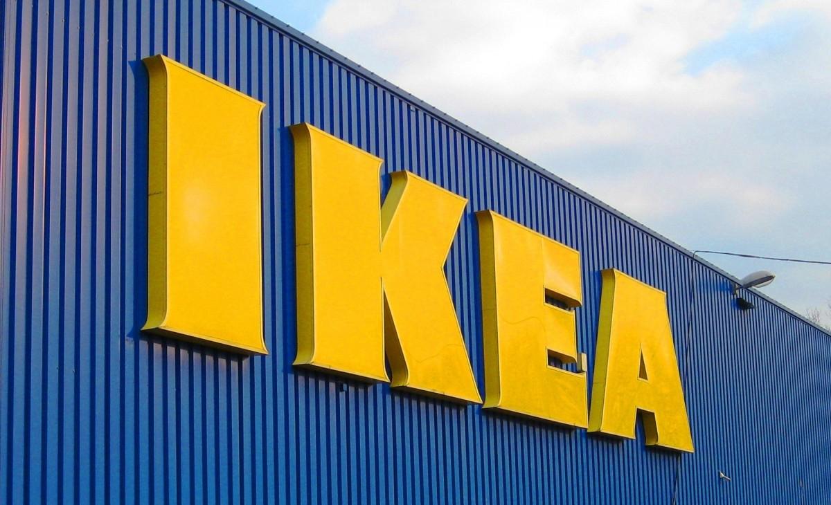 20% korting op selectie bureaus en bureaustoelen @ IKEA