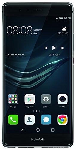 Huawei P9 Plus grijs voor 586,08 (inc. alles) @ amazon.it